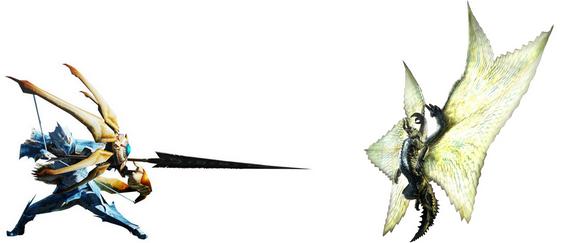 弓 シャガル
