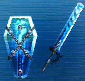 マジオス武器