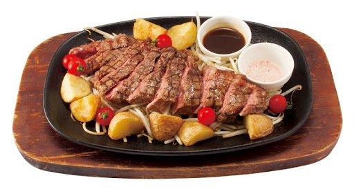 料理 パセラ1
