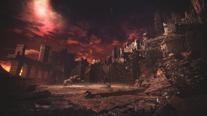 シュレイド城