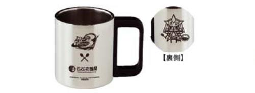 モンスターハンターポータブル 3rd コラボレーションマグカップ