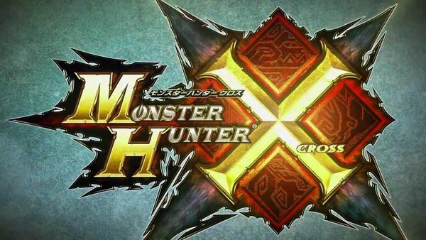 【速報】 今年冬にモンハン3DS最新作『モンスターハンター クロス』が発売決定!!今までになかった派手なアクションも登場 【動画あり】
