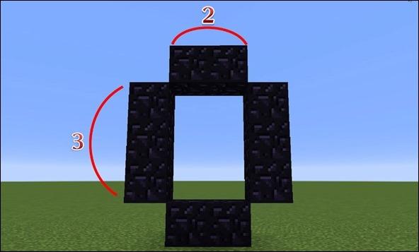 ネザーゲートの作り方画像_003