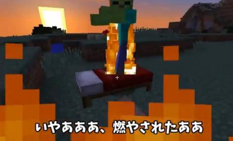 マイクラ開拓画像 (2)