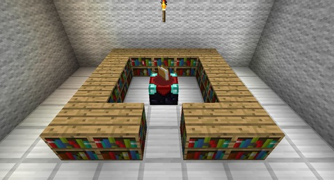 エンチャントと本棚並べ方画像 (3)