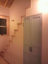 志村様階段