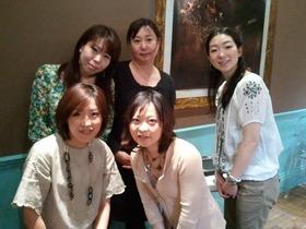 5月5日Member