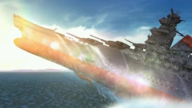 2202第4話「ヤマト発進!の謎」 : 鮫乗りのBlog