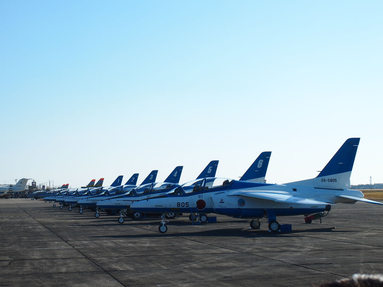 航空 ショー 浜松
