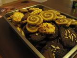 ファビアンとクッキー
