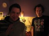 MatthiasとAlbert