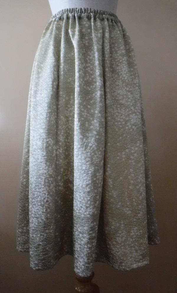 着物からスカート1099