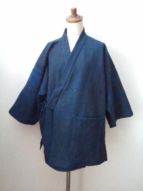 2016柿渋作務衣