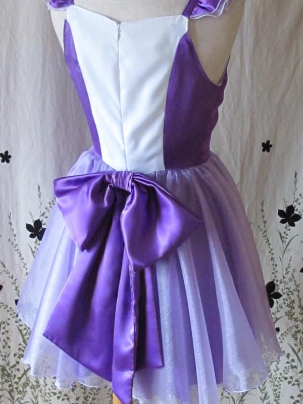 mercicoco 紫後ろ