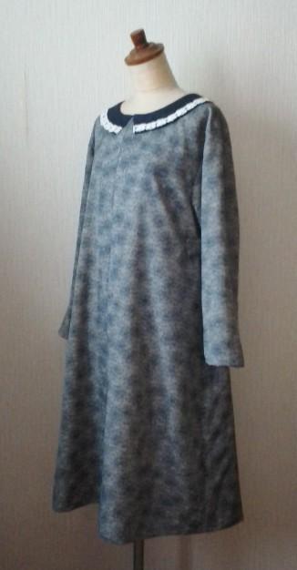 着物からワンピース2