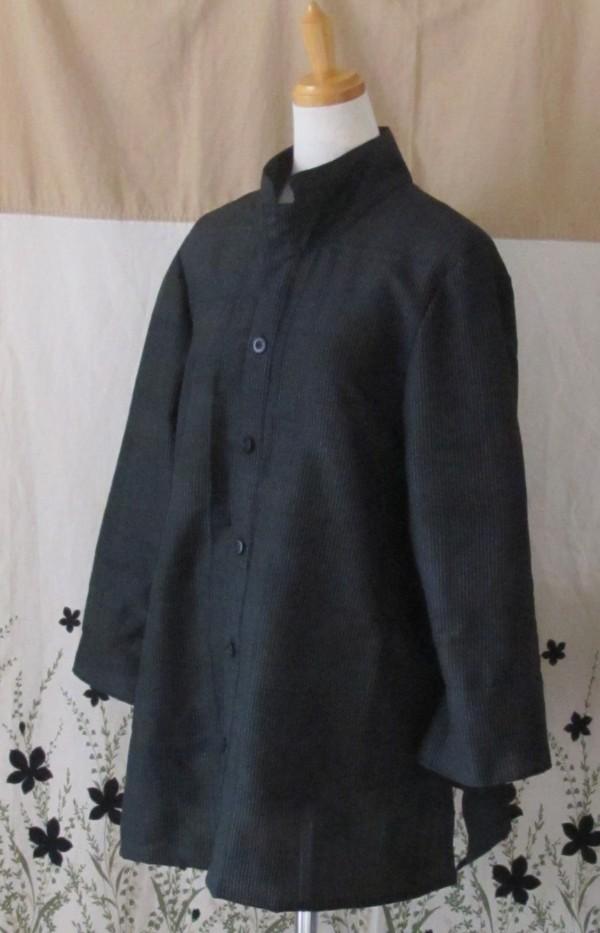 着物からジャケット