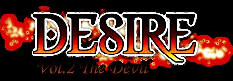 DESIRE ~The Devil~