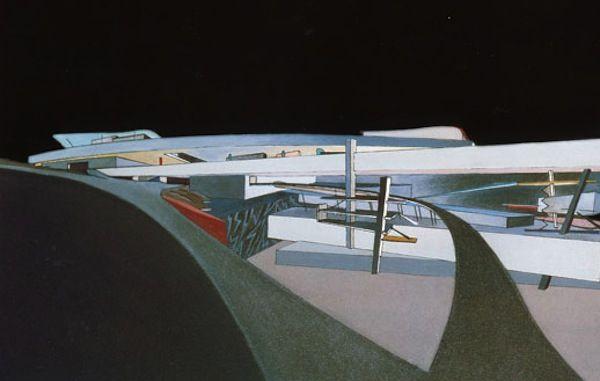 Drawing-Peak-Hong-Kong-1982