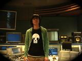 山田in studio