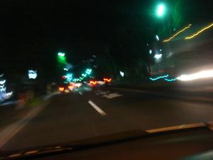 nightcruising