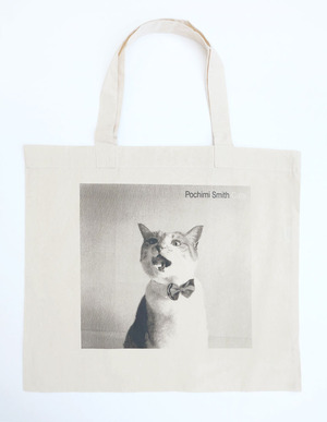 chimi smith_large tote bag