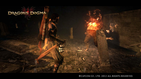 Dragon's Dogma Screen Shot _10