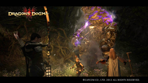 Dragon's Dogma Screen Shot _76ee