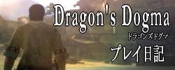ドラゴンズドグマプレイ日記