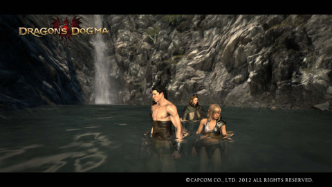 Dragon's Dogma Screen Shot _23