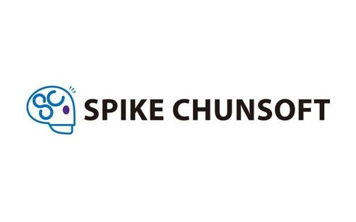 spikechunsoft-logo