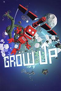 GROW UP (英語版)
