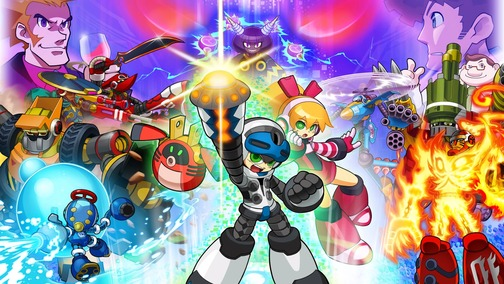 Mighty No_ 9_20170107142023