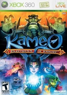 Kameocover
