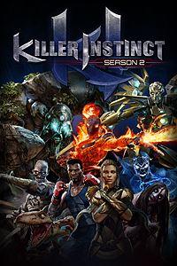 Killer Instinct シーズン 2 ウルトラ エディション