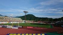 スタジアムの風景