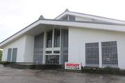SOY JOY武道館