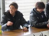 坂井(達)&前田