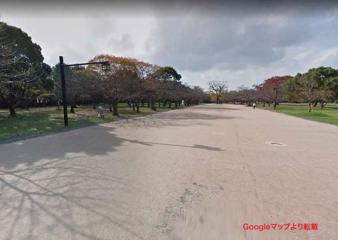 公園整備のあだ花。 : HAKATA PA...