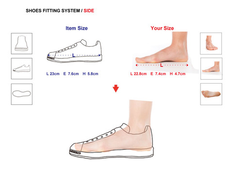 shoesfitting-system