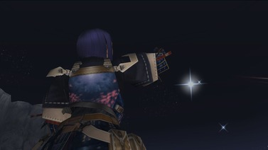モンハンの星を目指せ