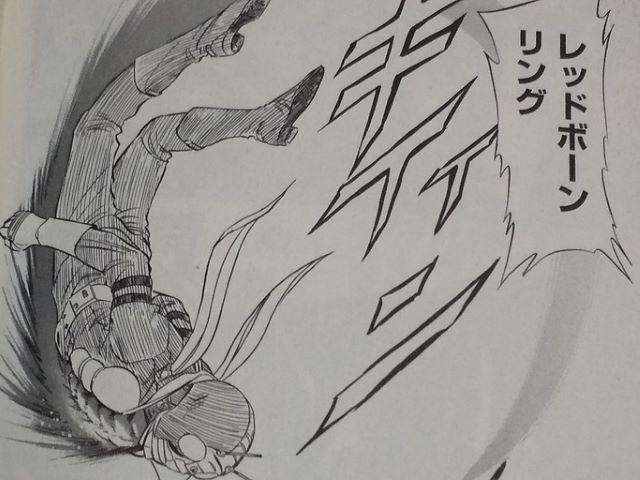 仮面ライダーSPIRITS~海戦・命のベルト・不死身の男⑫