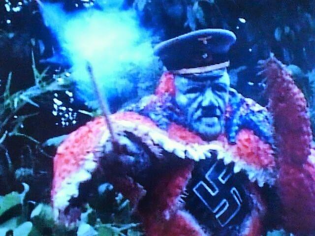 ヒトデヒットラー④