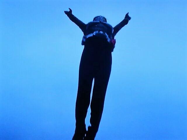 セイリングジャンプ⑤