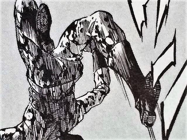仮面ライダーSPIRITS~迷宮・地獄車⑨