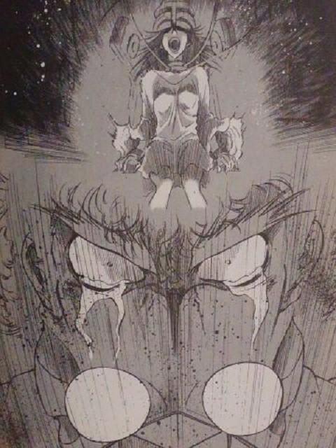 仮面ライダーSPIRITS~決別・嘘・復讐②