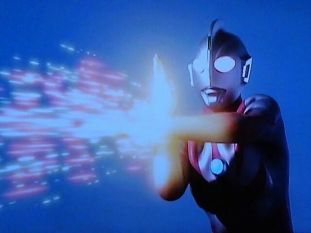 ネオ・マグニウム光線