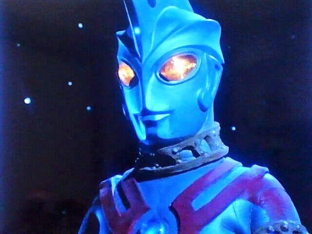 エースロボット①