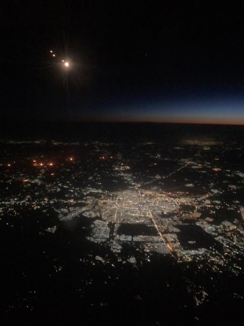dxb city night