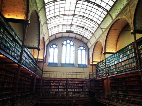 アムステルダム国立美術館101133