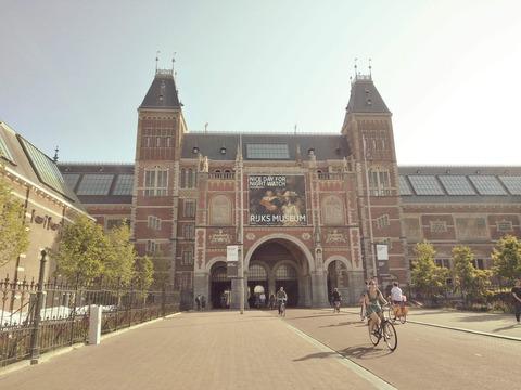アムステルダム国立美術館090702